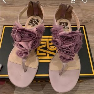 Pre loved sandals